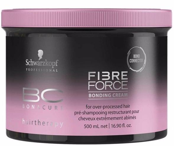 Schwarzkopf BC FibreForce Восстанавливающий крем Bonding Cream