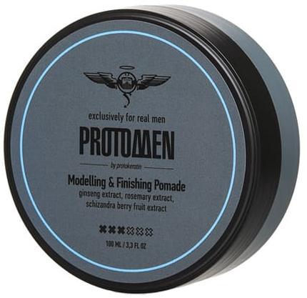 Protokeratin ProtoMen Помада для моделирования и контроля средней фиксации