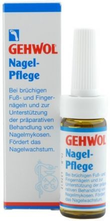 Gehwol Home Средство для ногтей