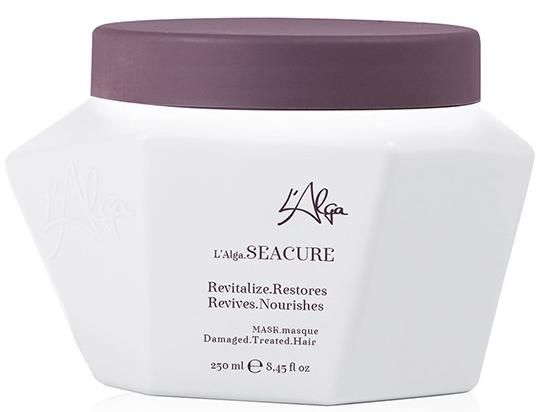 L′Alga Маска восстанавливающая интенсивного действия Seacure Revitalizing Masque