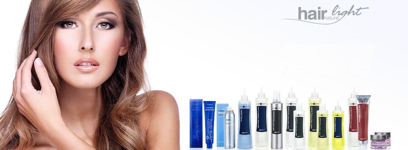Hair Company Окрашивание волос - купить в интернет магазине