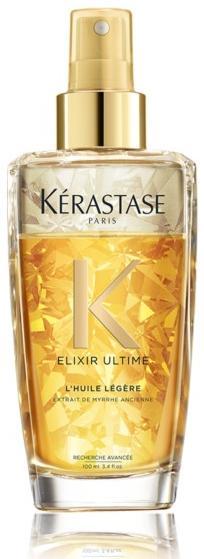 Kerastase Elixir Ultime Двухфазное масло-спрей