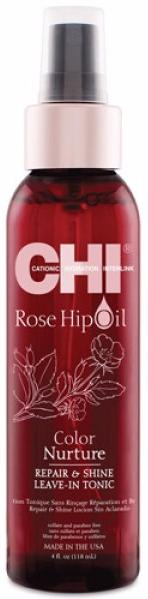 CHI Rose Hip Oil Сухой шампунь для поддержания цвета