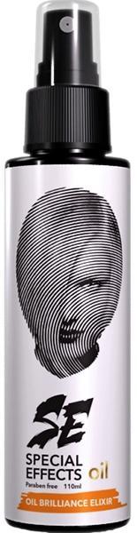 Egomania Special Effects Масло - Эликсир для блеска волос Oil Brilliance Elixir