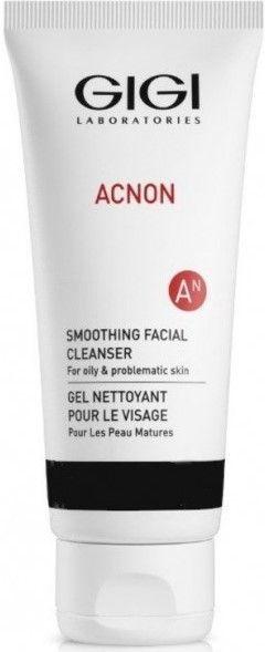 GIGI Acnon Мыло для глубокого очищения для проблемной кожи