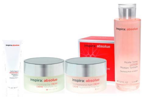 Набор Знакомство с Inspira Absolue