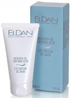 ELDAN Cosmetics Гель-маска для глазного контура