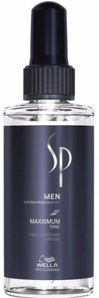 Wella SP Just Men Тоник от выпадения волос MAXXIMUM