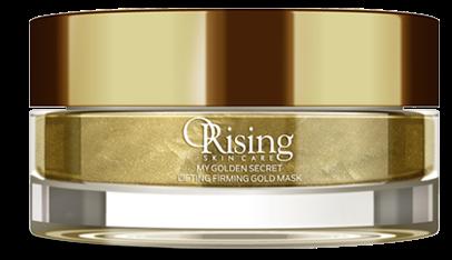 Orising Skin Care Маска для кожи лица укрепляющая с эффектом лифтинга