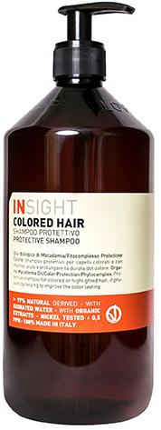 Insight Colored Hair Защитный шампунь для окрашенных волос