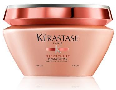 Kerastase Discipline Маска для гладкости и лёгкости волос Maskeratine