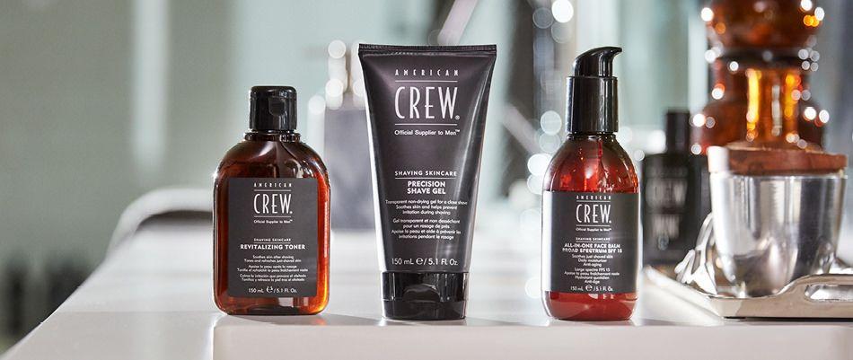 AMERICAN CREW Для бритья - купить в интернет магазине