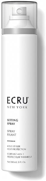 ECRU Спрей лёгкий фиксирующий Setting