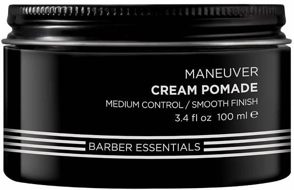 Redken Brews Помада-крем Cream Pomade