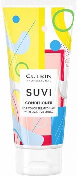 Cutrin SUVI Кондиционер для окрашенных волос