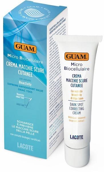 Guam Крем против пигментных пятен Micro Biocellulaire
