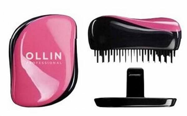 Ollin Professional Щётка для бережного расчёсывания
