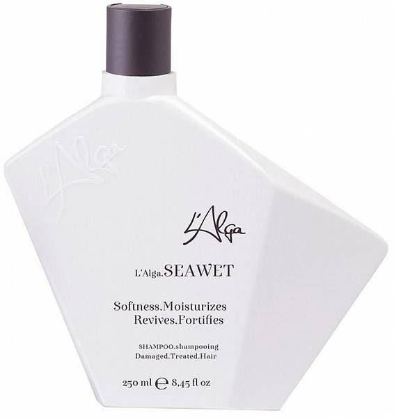 L′Alga Шампунь оздоравливающий Seawet Shampoo