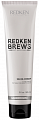 Крем для бритья Shave-Cream, Redken Brews