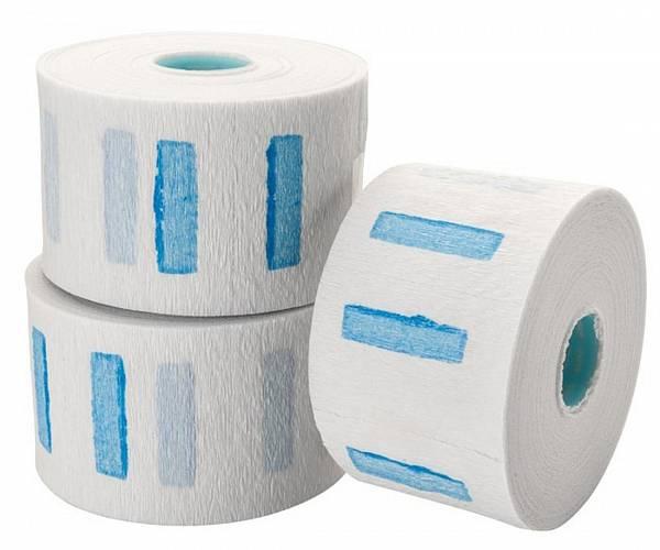 Ollin Professional Воротнички бумажные с клеевой полоской для фиксации