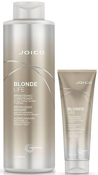 Joico Blonde Life Кондиционер для чистоты и сияния блонда