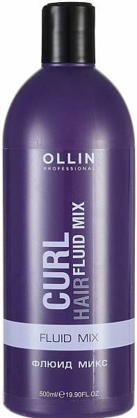 Ollin Curl Hair Флюид микс