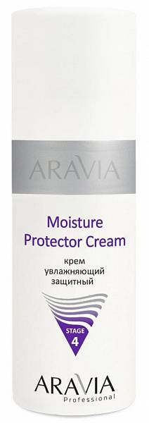 ARAVIA Крем увлажняющий защитный Moisture Protecor Cream