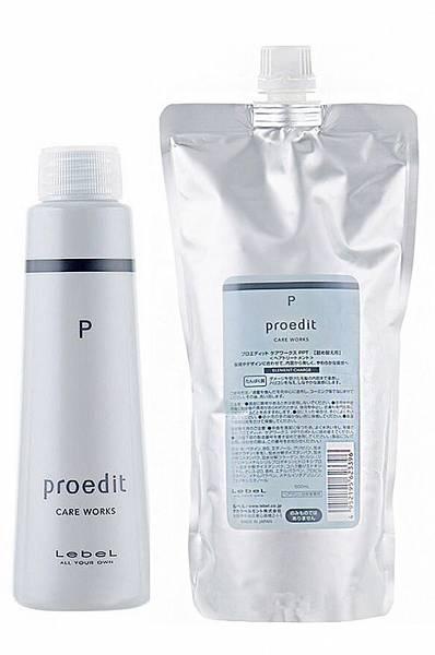 Lebel Proedit Care Works Сыворотка для волос PPT
