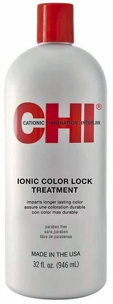 CHI Infra Кондиционер Ionic Color Lock