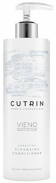 Cutrin VIENO Деликатный очищающий кондиционер без отдушки