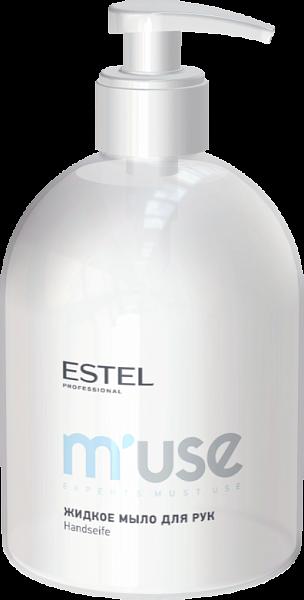 Estel M'Use Жидкое мыло для рук