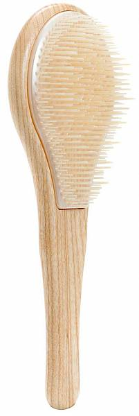 Michel Mercier Щётка деревянная для тонких волос