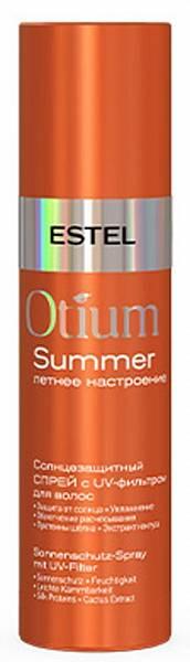 Otium Summer Солнцезащитный спрей с UV-фильтром для волос