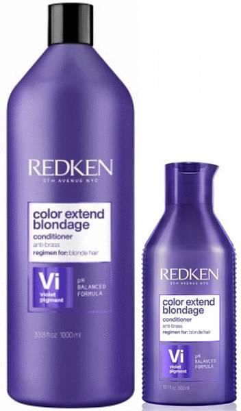 Redken Color Extend Blondage Кондиционер