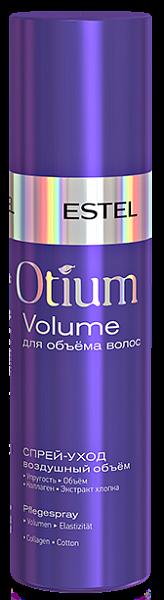 Estel Otium Volume Спрей-уход Воздушный объём