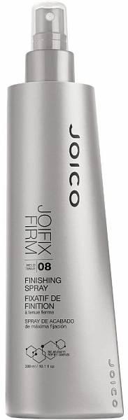 Joico Style Лак неаэрозольный финишный сильной фиксации Joifix Firm (8)
