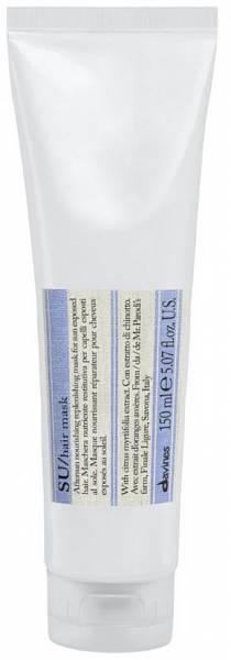 Davines Essential Haircare Su Питательная восстанавливающая маска