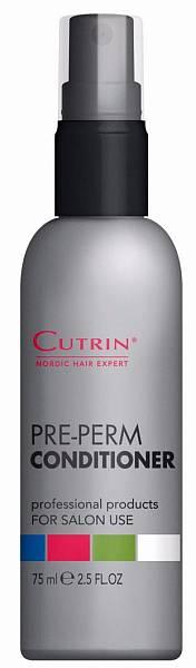 Cutrin Perfection Спрей-кондиционер для подготовки волос к завивке