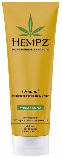 Hempz Гель для душа Herbal Body Wash