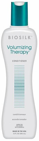 Biosilk Volumizing Therapy Кондиционер объёмная терапия