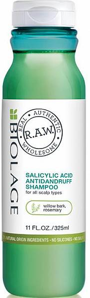 Matrix Biolage RAW Шампунь против перхоти Antidandruff Shampoo