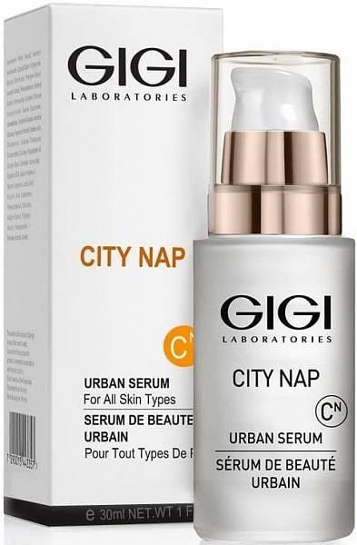 GIGI City Nap Сыворотка