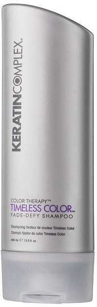 Keratin Complex Timeless Шампунь для поддержания яркости цвета