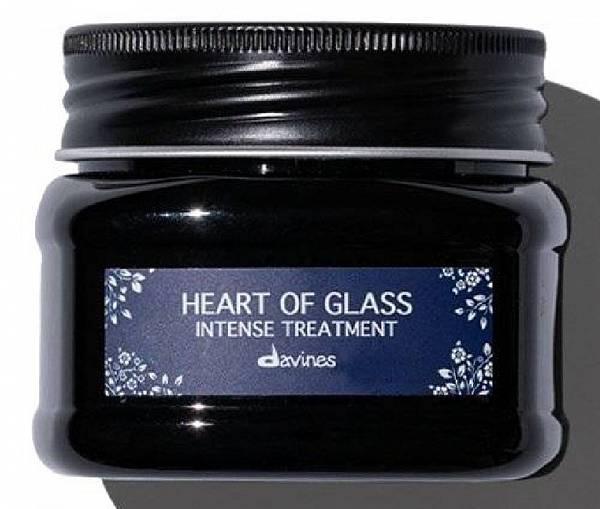 Davines Heart Of Glass Интенсивный уход для защиты и сияния блонд