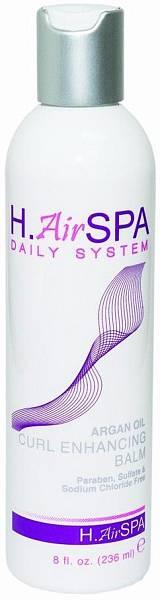 H.AirSPA Argan Oil Крем для усиления кудрей