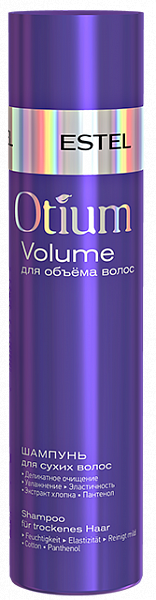 Estel Otium Volume Шампунь для объёма сухих волос