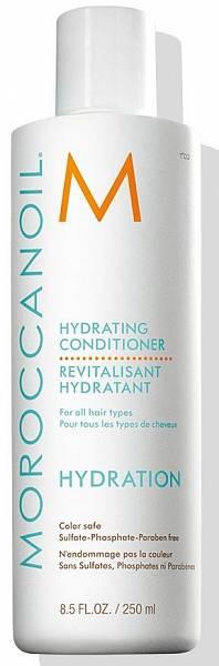 Moroccanoil Увлажняющий кондиционер Hydrating