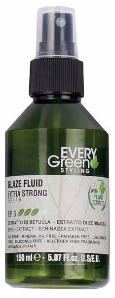 Dikson Everygreen Крем-глазурь сверхсильный блеск