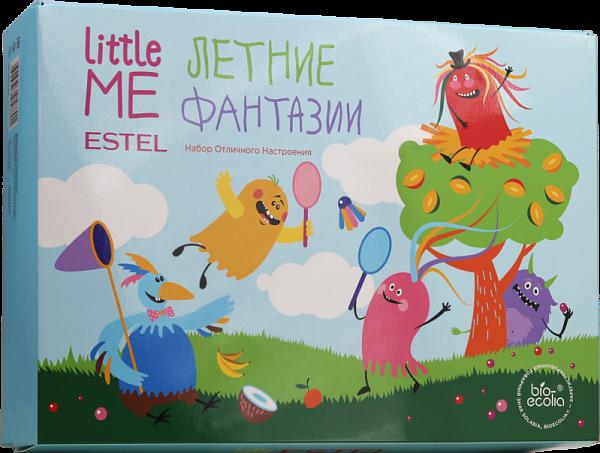 Estel Little Me Набор отличного настроения