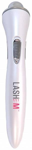 Lashem Низкочастотный вибро-массажер для кожи вокруг глаз Волшебное прикосновение